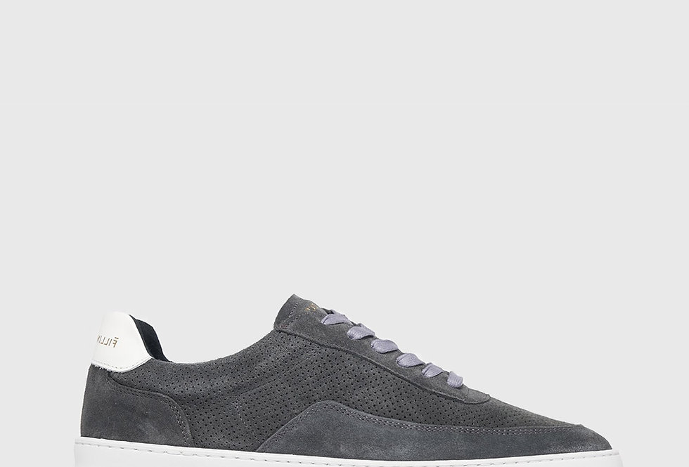 Filling Pieces Mondo Perforated Dark Grey