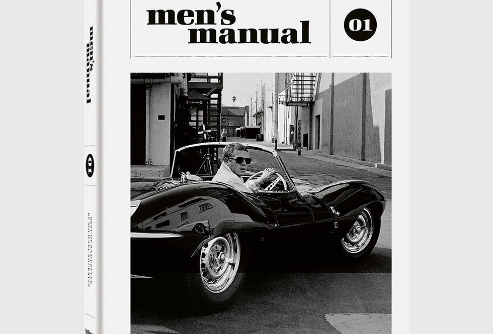 Teneues Men's Manual Best Of Rampstyle Book