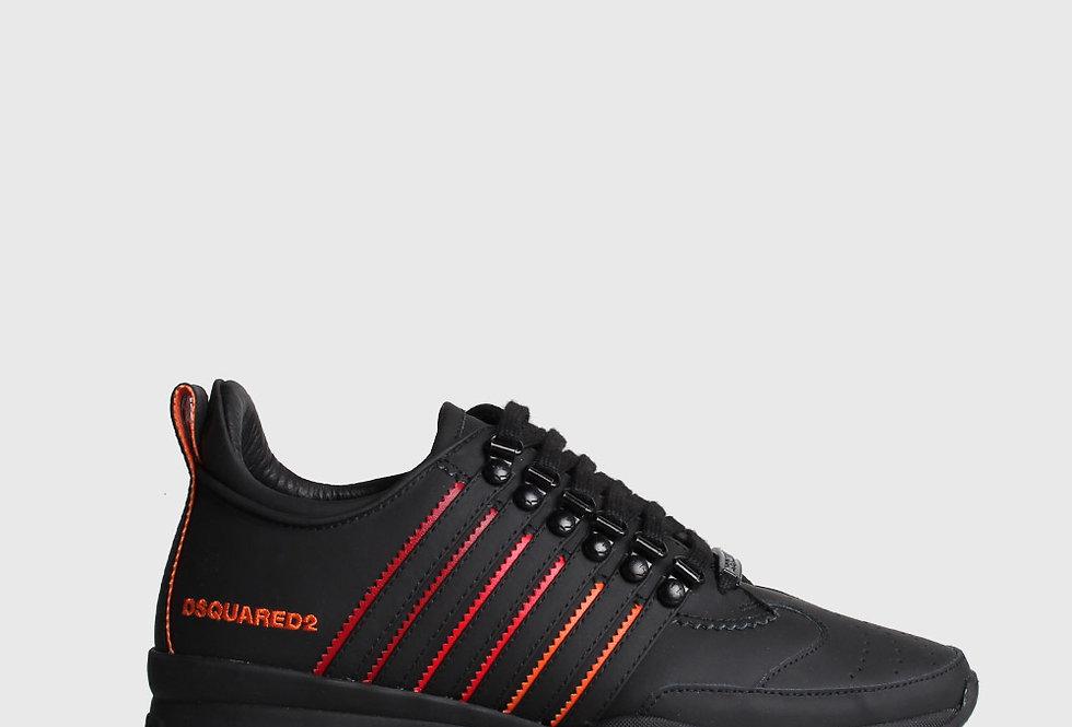 Dsquared2 251 Sneaker Black