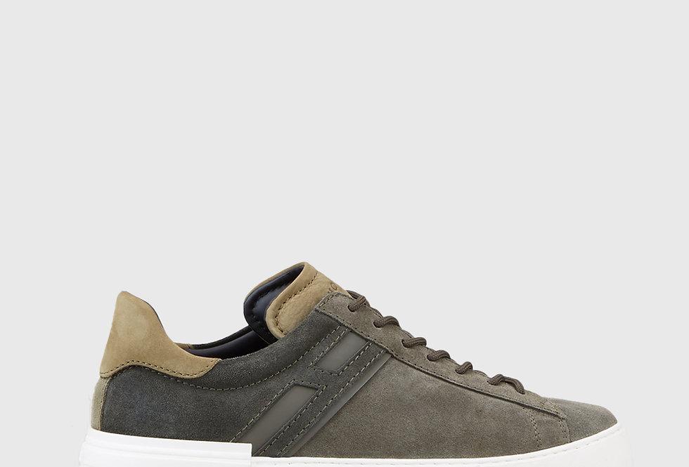 Hogan Sneakers Rebel Green