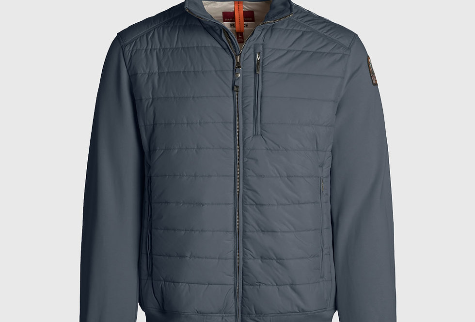 Parajumpers Elliot Jacket 747 Quarry