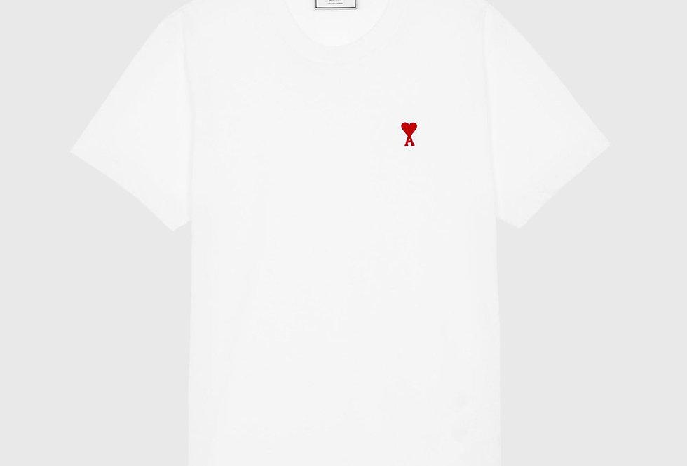 Ami de Coeur T-shirt White