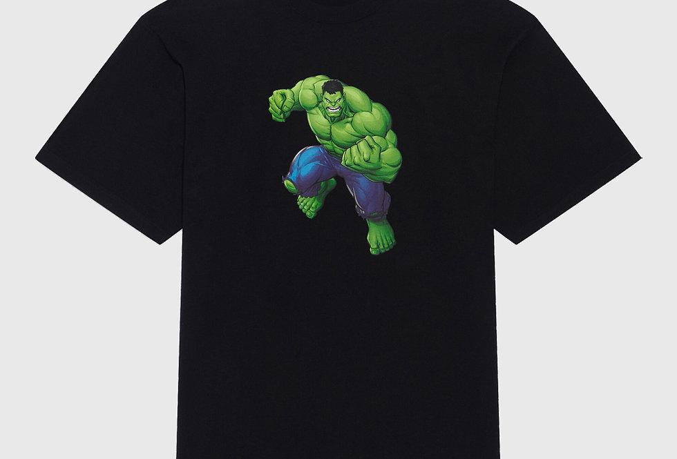 Balenciaga Hulk©2021 Marvel Medium Fit Black