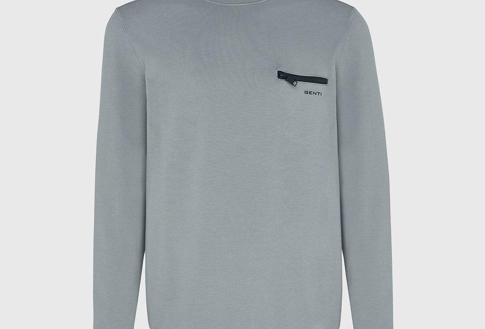 Genti Sweater Aqua