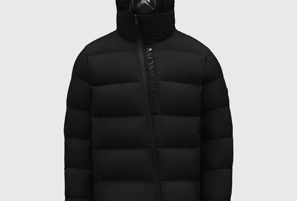 Moncler Short Down Jacket Giraud Black