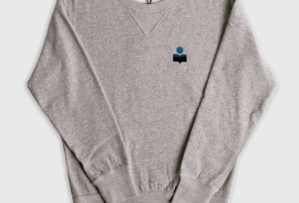 Isabel Marant Sweatshirt Mike Grey