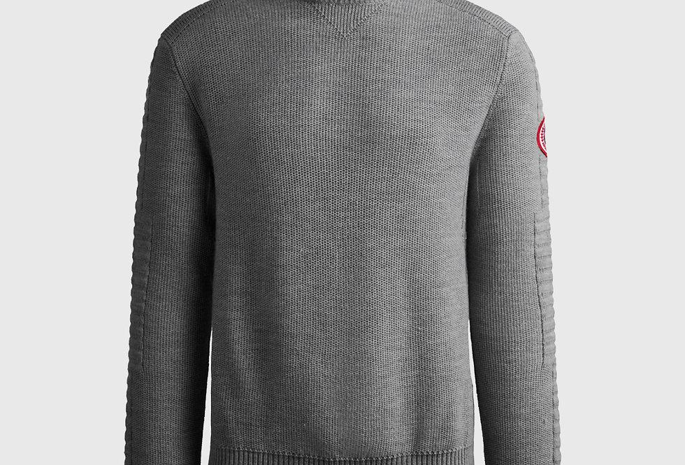 Canada Goose Paterson Sweater Iron Grey