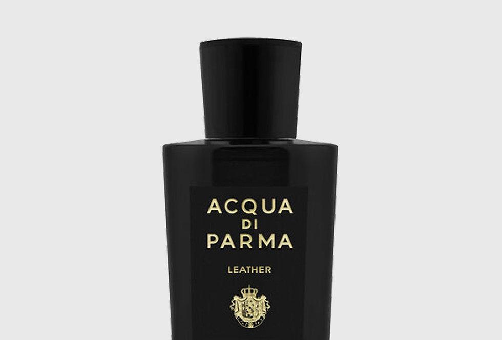 Acqua Di Parma Leather EdP