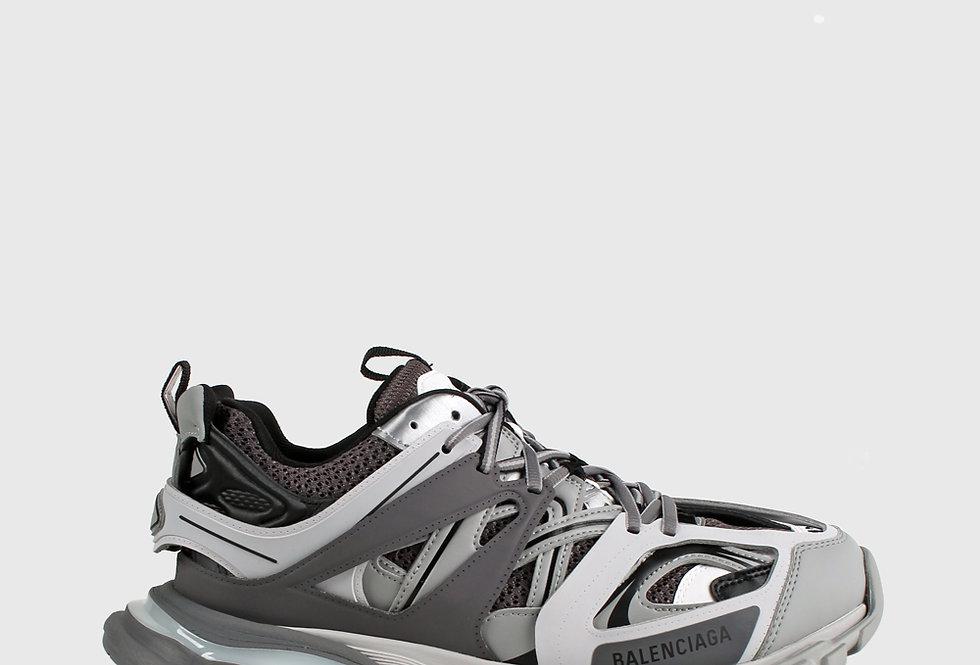 Balenciaga Track Led Sneaker Grey
