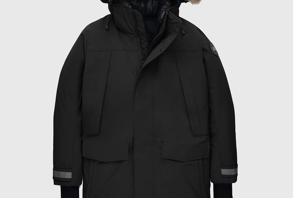 Canada Goose Sherridon Parka Black Label