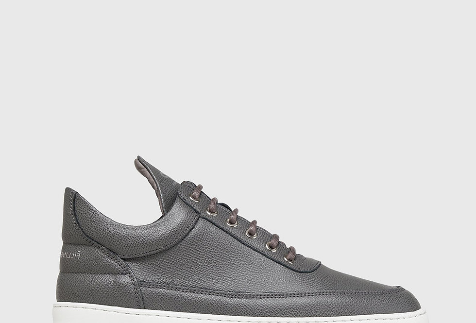 Filling Pieces Low Top Ripple Crumbs Grey