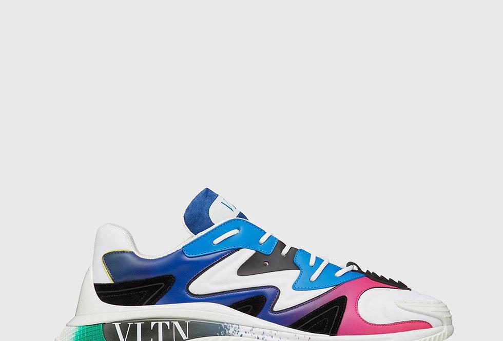 Valentino Wade Runner White Multicolour