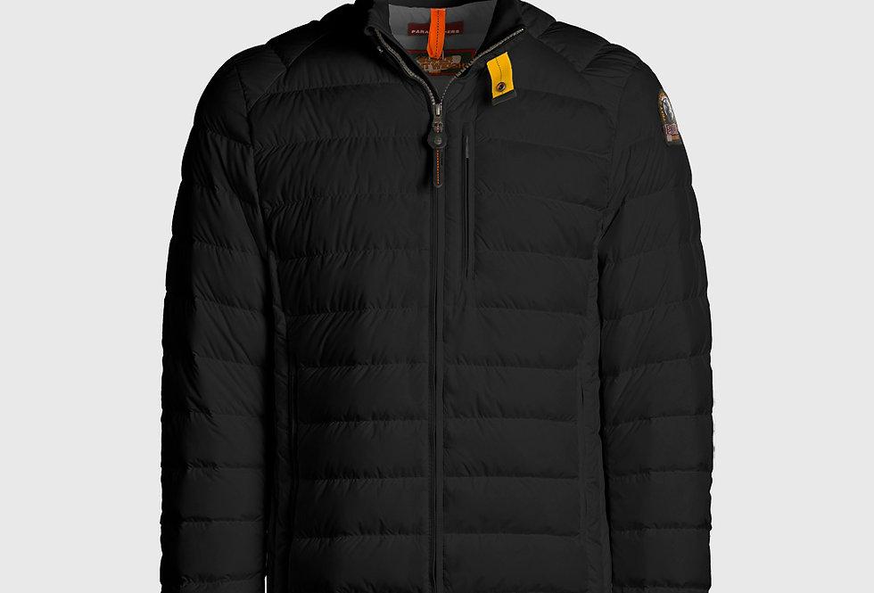 Parajumpers Ugo Jacket 541 Black