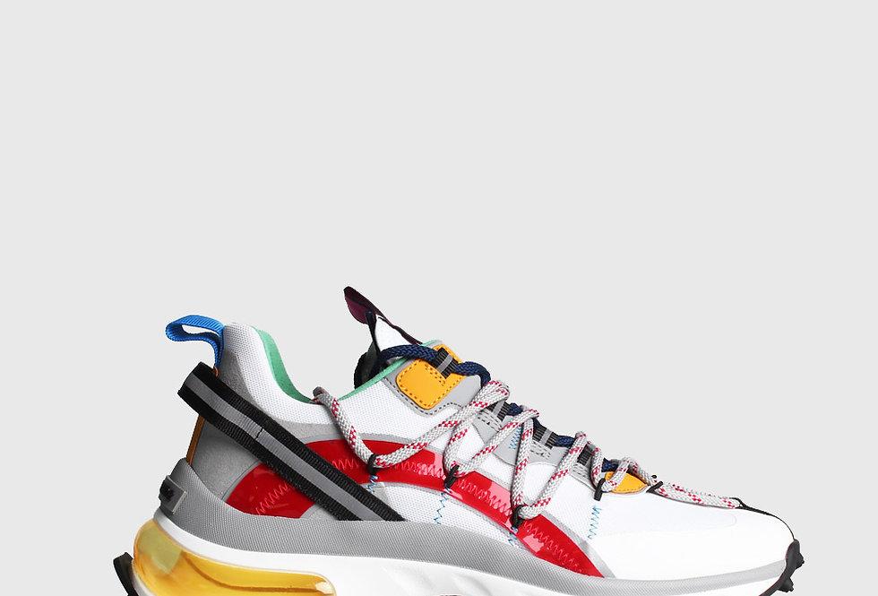 Dsquared2 Bubble Active Sneaker White