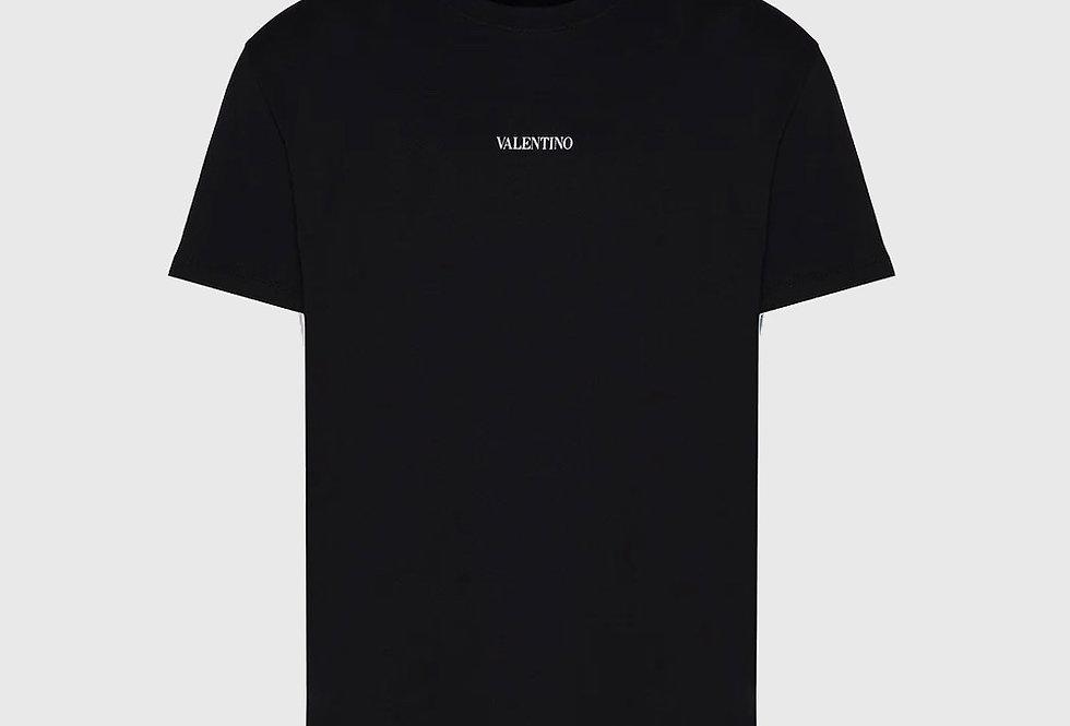 Valentino T-shirt Print Black
