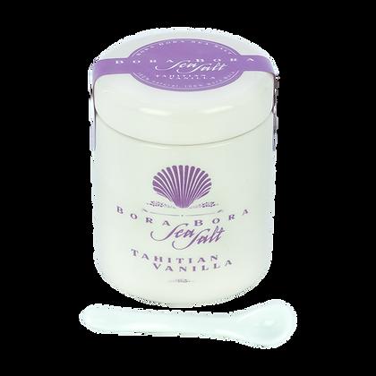 Sel à la Vanille de Tahiti