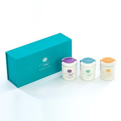 Coffret collection sel de Bora Bora