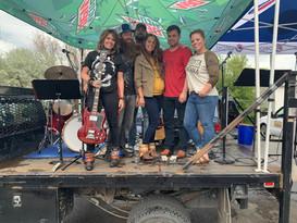 Allen Family Band