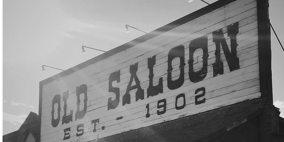 The Sightliners: Live at The Old Saloon
