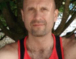 Персональный фитнес-тренер, Москва, тренировки, инструктор