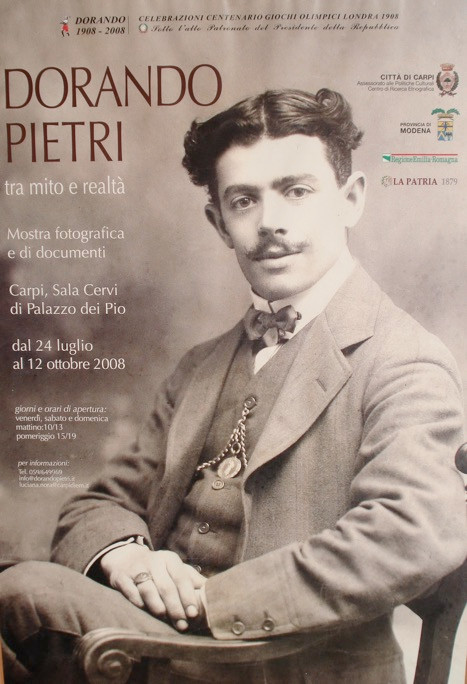Дорандо Пиетри