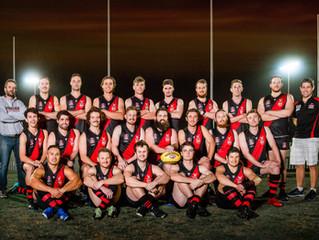 Yeronga South Brisbane Football Club Men's Head Coach Season 2021