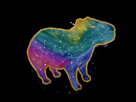 2021: Year of the Capybara