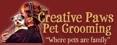 Creative Paws Pet Grooming