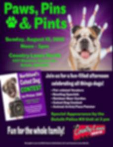 Paws, Pins & Pints Flyer.jpg