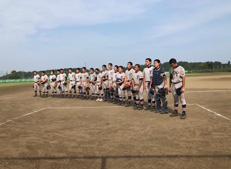 神奈川県大会2回戦敗退 そして18期引退へ