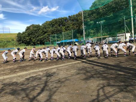 第33回ミサワホーム杯親善大会 1回戦 勝利!