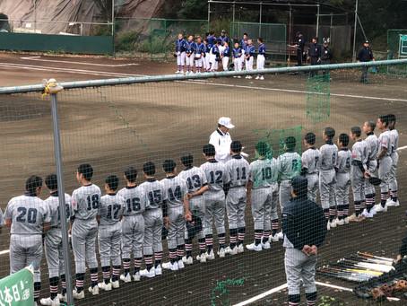 2018 南関東支部 1年生大会