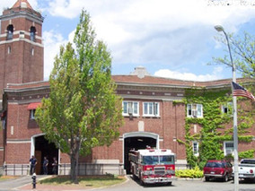Boston Building & Bridge Completes Historical Renovation of Arlington's Central Fire Station
