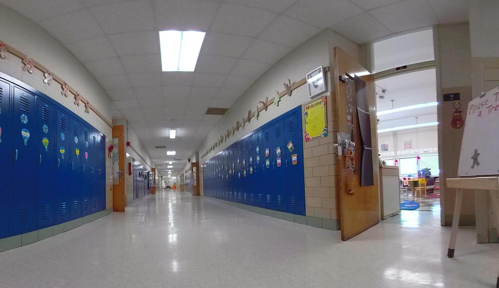 Jones School - Stoughton, MA