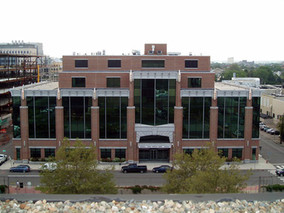 Boston Building & Bridge Completes Renovation of LEED Certified Robert W. Healy Public Safety Fa