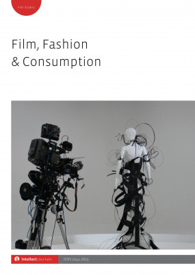 Special issue: Interdisciplinary Approaches to the Study of Fashion and the Moving Image