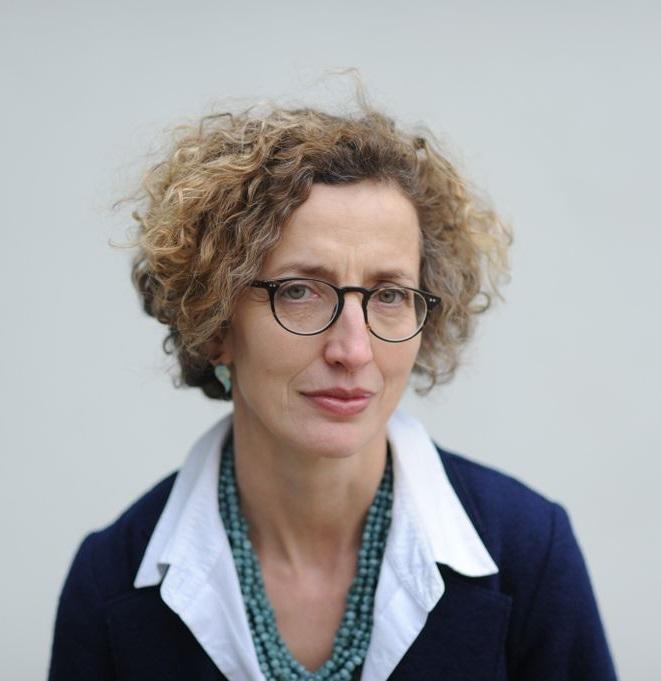 Stella Bruzzi, Ph.D