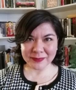 Julie Nakama, Ph.D