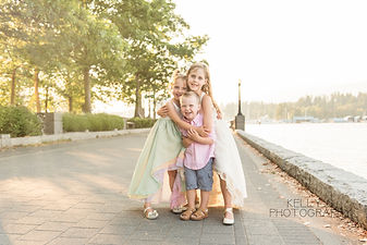 Langley Family Photographer