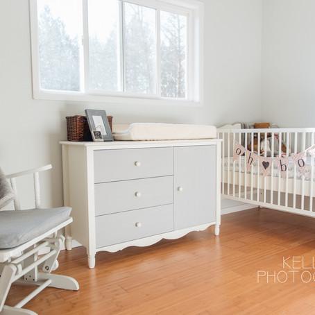 Newborn : Walnut Grove Newborn Lifestyle Session