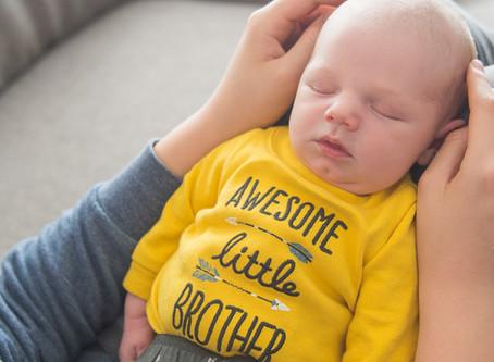 Newborn : Baby Miller