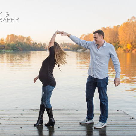 Family : Fort Langley Family Photography Session
