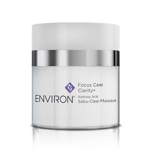 Sebu Clear Masque Hydroxy Acid (50ml)