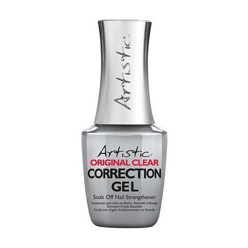 Correction Gel Soak off Nail Strengthener (15 ml)