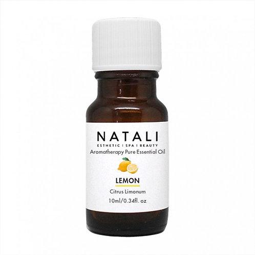 Lemon Essential Oil (10ml)