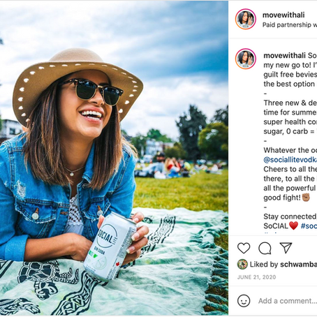 5 Successful Alcohol Influencer Marketing Campaigns