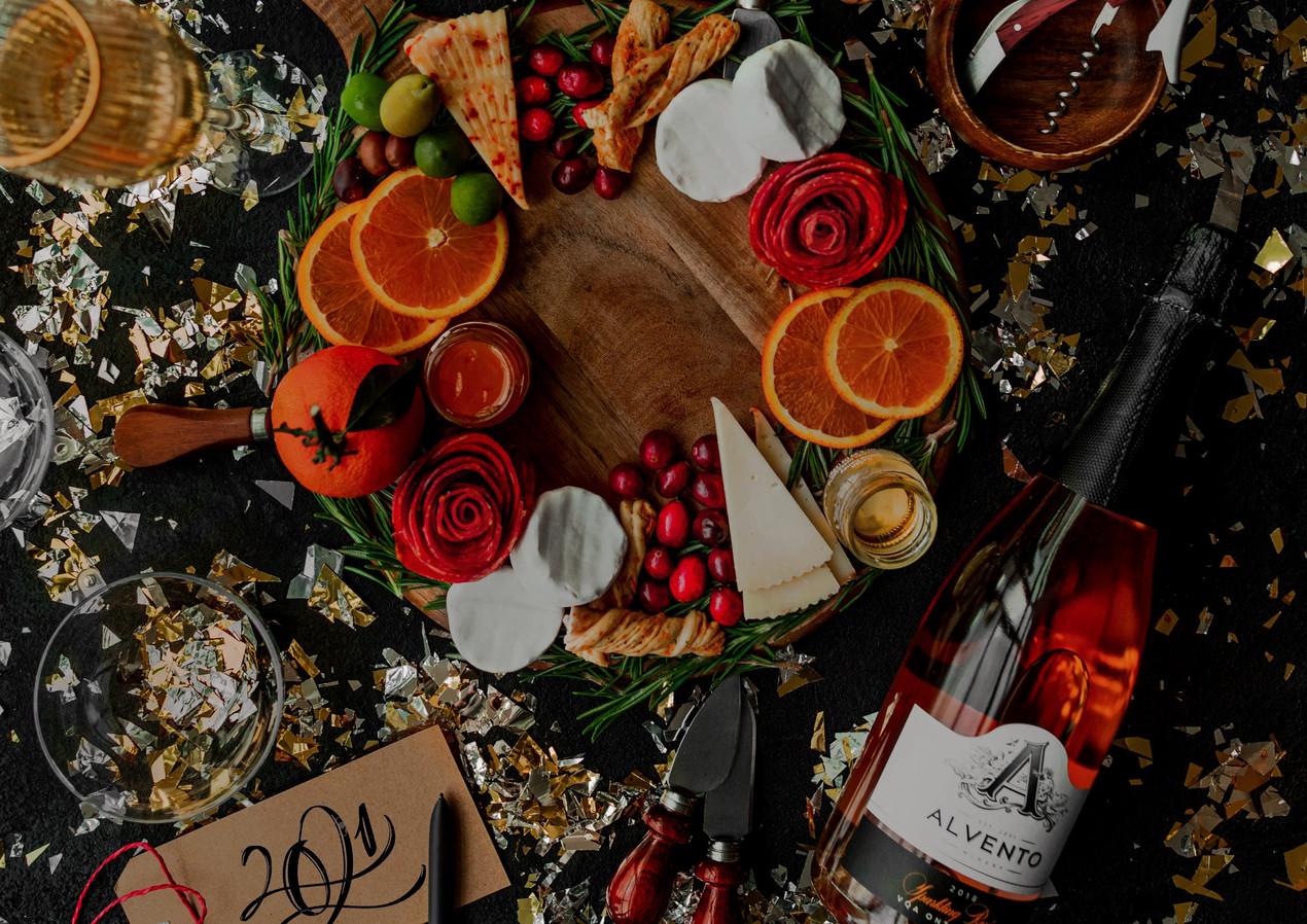 Alvento Winery Holiday 2020