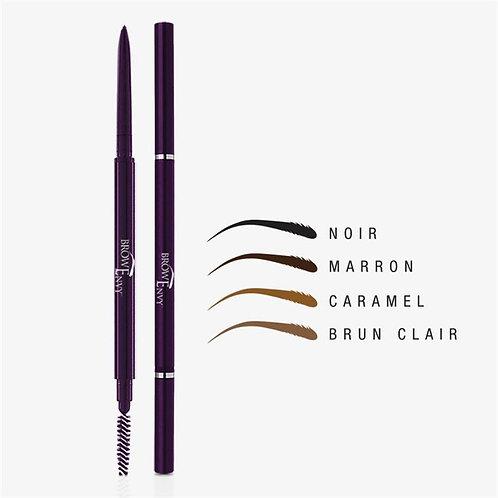 EyEnvy Brow Definition Pencil- Maroon (0.01g)