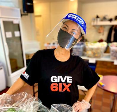 YSM GIVE6IX Campaign Summer 2021