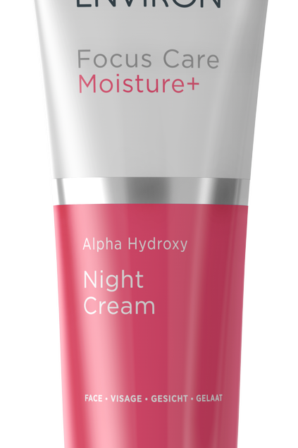 Alpha Hydroxy Night Cream (50ml)